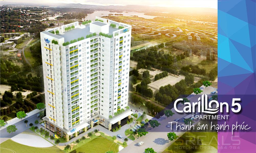 Carillon 5 - Tân Phú