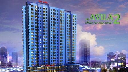The Avila 2 - Quận 8